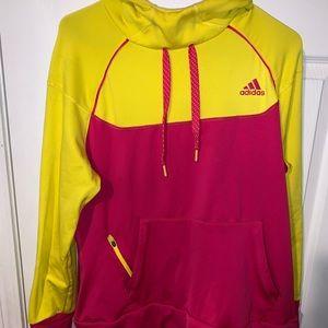 Adidas Sweatshirt.